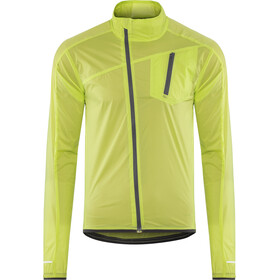 Protective Passat III Jacket Men lime